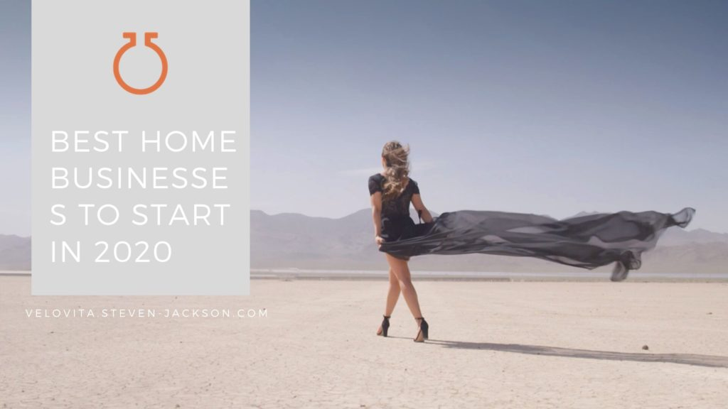 Best home businesses to start