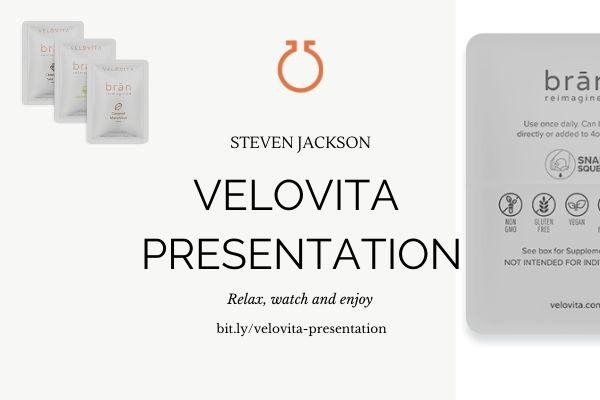 VeloVita presentation