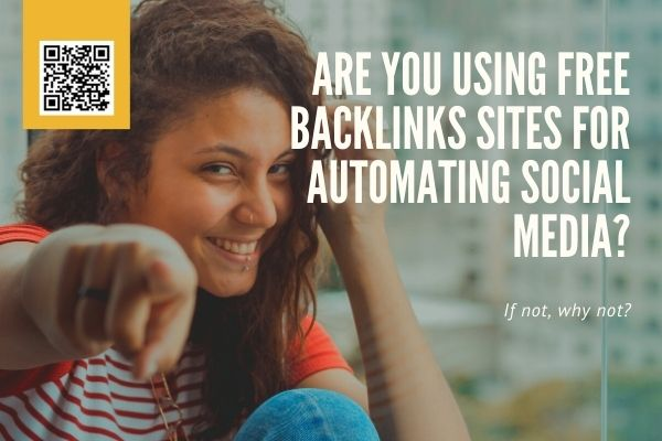 Free backlinks sites