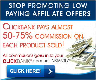 CBProads storefront   The best way to market your Clickbank business online