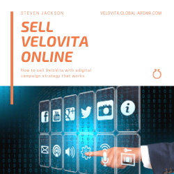 How to sell VeloVita with a digital campaign strategy that works