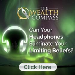 The wealth compass – subconscious mind programming