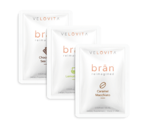 Brān reimagined by VeloVita, one of the best nootropic drinks around